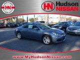 2011 Ocean Gray Nissan Altima 2.5 S Coupe #42873253