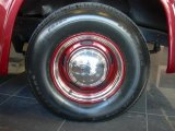Ford F100 Wheels and Tires