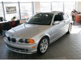 2001 BMW 3 Series 325i Coupe Data, Info and Specs