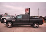 2009 Dodge Ram 3500 Lone Star Edition Quad Cab Data, Info and Specs