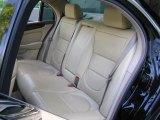 2005 Jaguar XJ XJ8 L Barley Interior