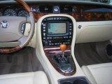 2005 Jaguar XJ XJ8 L Controls