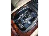 2005 Jaguar XJ XJ8 L 6 Speed Automatic Transmission
