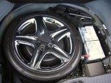 2005 Jaguar XJ XJ8 L Trunk