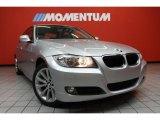 2011 Titanium Silver Metallic BMW 3 Series 328i Sedan #42874001