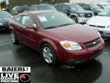 2007 Sport Red Tint Coat Chevrolet Cobalt LT Coupe #42928041
