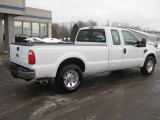 2008 Ford F250 Super Duty XL SuperCab Data, Info and Specs