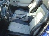 1998 Mercedes-Benz SLK 230 Kompressor Roadster Oyster Interior