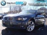 2007 Sparkling Graphite Metallic BMW 3 Series 335i Convertible #42928137