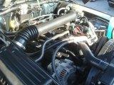 2006 Jeep Wrangler Unlimited Rubicon 4x4 4.0 Liter OHV 12V Inline 6 Cylinder Engine
