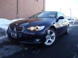 2007 Monaco Blue Metallic BMW 3 Series 328i Coupe #42928408