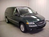 Chrysler Town & Country 1999 Data, Info and Specs