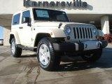 2011 Sahara Tan Jeep Wrangler Sahara 4x4 #42928653
