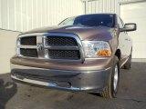2010 Austin Tan Pearl Dodge Ram 1500 SLT Quad Cab 4x4 #42929012