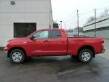 2008 Radiant Red Toyota Tundra Double Cab 4x4 #42929017