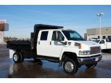 GMC C Series TopKick 2007 Data, Info and Specs