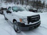 2011 Oxford White Ford F150 XL Regular Cab #42990062