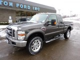 2008 Ford F350 Super Duty Lariat SuperCab 4x4 Data, Info and Specs
