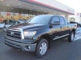 2011 Black Toyota Tundra SR5 Double Cab #42990423