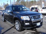 2008 Ford Explorer Sport Trac Limited 4x4 Data, Info and Specs