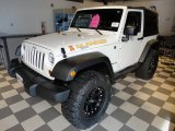 Jeep Wrangler 2010 Data, Info and Specs