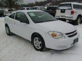 2007 Summit White Chevrolet Cobalt LS Coupe #42990866