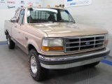 1993 Ford F150 XLT Extended Cab 4x4 Data, Info and Specs