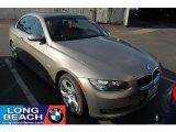 2008 Platinum Bronze Metallic BMW 3 Series 328i Convertible #42990268