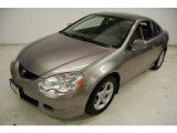 2004 Acura RSX Type S Sports Coupe Data, Info and Specs