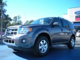 2011 Sterling Grey Metallic Ford Escape Limited V6 #42990001