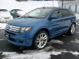 Ford Edge 2010 Data, Info and Specs