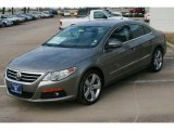 2011 Volkswagen CC Light Brown Metallic