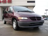 Dodge Caravan 1998 Data, Info and Specs