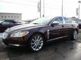 2011 Jaguar XF Premium Sport Sedan