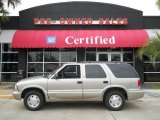 2000 GMC Jimmy SLE