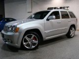 2010 Jeep Grand Cherokee Bright Silver Metallic