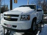 2010 Chevrolet Tahoe Hybrid Data, Info and Specs