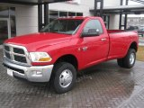 Dodge Ram 3500 HD 2011 Data, Info and Specs