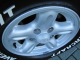 Mazda B-Series Truck 1994 Wheels and Tires
