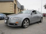 Audi A6 2007 Data, Info and Specs