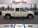 2006 Bright White Dodge Ram 1500 SLT Quad Cab #43079852