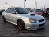 2004 Subaru Impreza WRX STi Data, Info and Specs