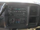 2006 Chevrolet Silverado 1500 Work Truck Regular Cab Controls