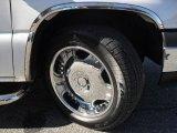 2006 Chevrolet Silverado 1500 Work Truck Regular Cab Custom Wheels