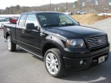 Ford F150 2006 Data, Info and Specs