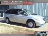 2003 Bright Silver Metallic Chrysler Town & Country LX #43145527