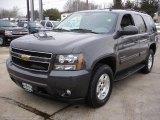 2010 Taupe Gray Metallic Chevrolet Tahoe LT 4x4 #43184678