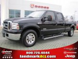 2005 Ford F250 Super Duty XLT Crew Cab Data, Info and Specs