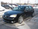 2006 Chevrolet Malibu Maxx SS Wagon Data, Info and Specs