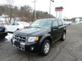 2009 Black Ford Escape Limited V6 4WD #43184700